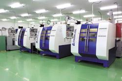 Minokoshi Factory
